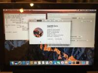"""Macbook Pro 13"""" 2012 i5 4Gb 500Gb without charger"""