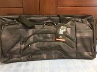 it Luggage bag new and un used