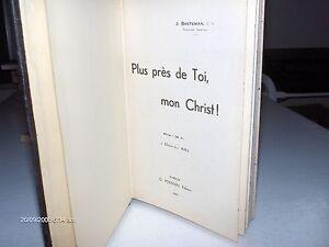 #189 PLUS PRÈS DE TOI MON CHRIST 1939 $10