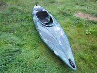 Feelfree Xpress Tourer Kayak