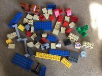 Lego Duplo Disney Cars bundle