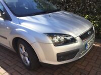 FORD FOCUS ZETEC CLIMATE for Sale.