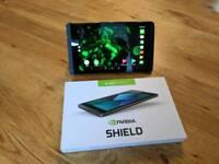 Great gaming tablet - Nvidia Shield K1