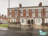 TO LET: 23B Cliftonville Avenue - £450PCM - Available Now