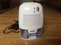 Compact PIFKO dehumidifier