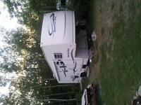 2002 American Star Fifth Wheel..gotta go!!