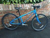 Islabikes Beinn 24 Kids Bike - Blue - Excellent Condition