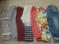 Girls clothes size 18-24