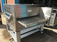 MIDDLEBY MARSHALL - PS200G Gas 32 Inch - Conveyor Pizza Oven ( Finance & Lease Options available )