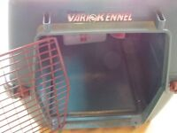 VARRIE,pet carrier/kennel,air line approved