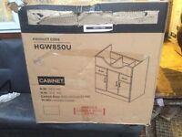 Bathroom Cabinet HGW850U