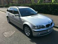 Bmw 318i SE touring swap for another car