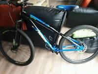 mongoose mountain bike 29er