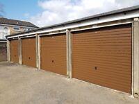 Garages to rent: Romsey Close off Selborne Avenue Aldershot GU11 3RR