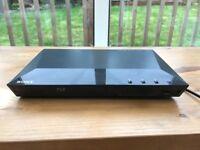 Sony blu-ray/DVD player BDP-S110