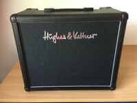 Hughes and Kettner 25th Anniversary High quality Tube Guitar Amplifier FOR SALE