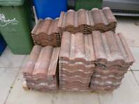 Roof tiles anchor