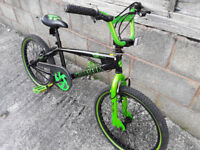 KIDS MUDDY FOX BMX, VERY GOOD CONDITION