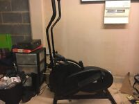 Great quality cross trainer