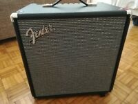 Fender Rumble 40 awesome Portable Amp
