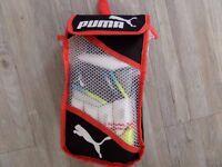 Brand new Puma Evopower 3 batting gloves in Men's size