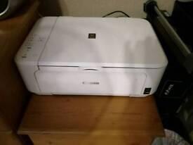 Cannon m3550 printer