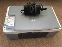 Free HP printer/copier