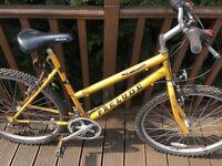 Prelude Girls Bike