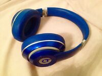 Beats Studio Headphones, working great, inlcudes case, cable, Open to offers
