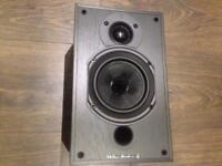 wharfedale diamond 9.0 speakers (1 pair)