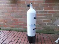 dive cylinder 12ltr