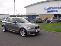 BMW 1 SERIES Sale Now On WAS: £9995 NOW ONLY: £9700