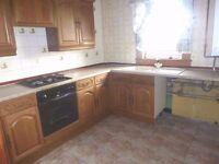 **1st MONTH HALF PRICE** Un-Furnished 2 Bedroom Flat To Rent - Paisley Road, Renfrew