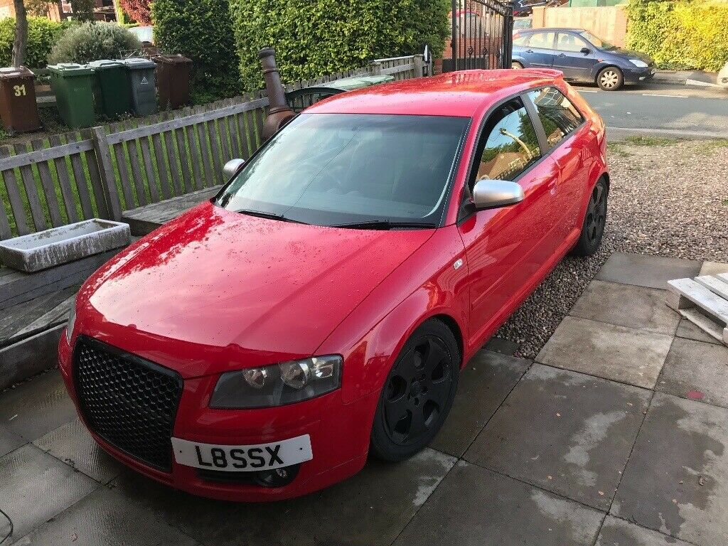 Audi A3 2 0tfsi Modded In West Park West Yorkshire Gumtree