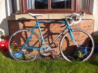 Giant Cadex CFR4 carbon composite classic road bike,serviced,looks and runs like a new bike