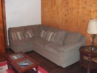 Chalet for rent / holiday let