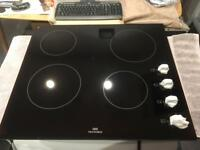 Brand New New World Electric Hob