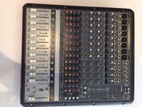 Mackie ONYX 1620 Mixing Desk