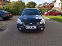 Kia Rio3 1.4 Auto with Low Mileage