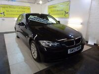 BAD CREDIT!!PAY AS YOU GO!! BMW 320D SE ONLY 65000 MILES!!! REPRESENTATIVE APR 29.92