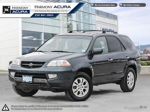2003 Acura MDX 5dr 4WD Sport Utility