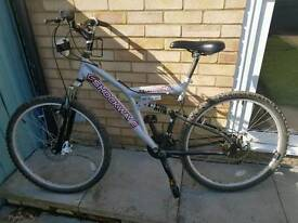 Men's Mountain bike good condition
