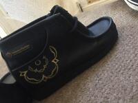 Nicholas Deakins boots