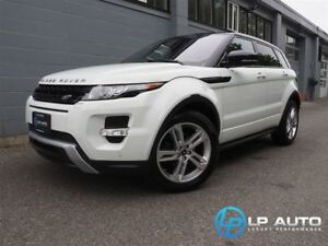 2013 Land Rover Range Rover Evoque Dynamic Premium! Easy Approva