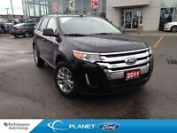 2011 Ford Edge Limited ALL WHEEL DRIVE PANORAMIC ROOF VISION PKG Mississauga / Peel Region Toronto (GTA) Preview