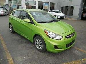 2013 Hyundai Accent L ONLY 67K | CERTIFIED