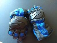 RST Men's Motorcycle Gloves