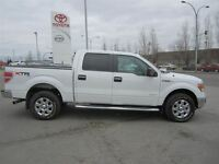 2013 Ford F-150 4WD XTR Supercrew