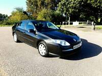 Amazing condition Beautyful car renault Laguna diesel with full history £1999 bargain