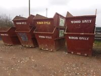 16yd Skips for sale